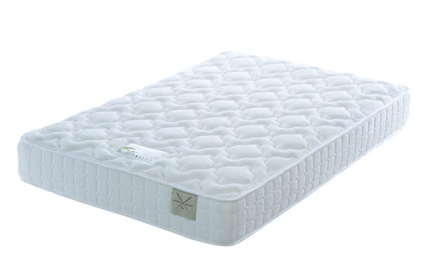 Edwin & Taylor Natural Splendid 1500 Pocket Spring Mattress - The Oak Bed Store