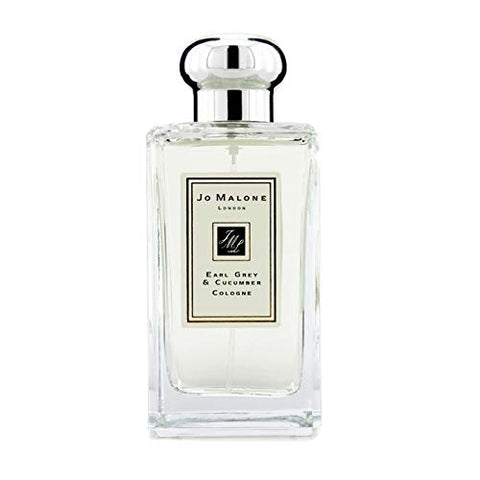 Jo Malone Earl Grey & Cucumber Cologne Spray for Women, 3.4 Ounce (100ML)