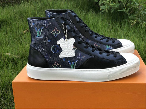 Louis Vuitton Run Away Sneaker LV