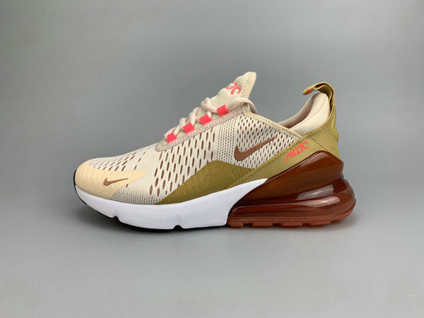 Nike Air Max 270 Flyknit Women Shoes
