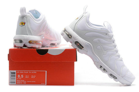 Nike Air Max Plus TN Ultra White
