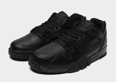 Nike Cross Trainer Low Men's Shoe - Black