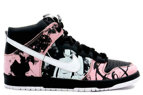 Nike SB Dunk High Women Sneakers New