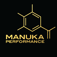 Manuka Performance Logo