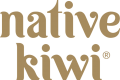Native Kiwi logo