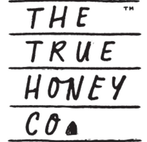 True Honey Co logo