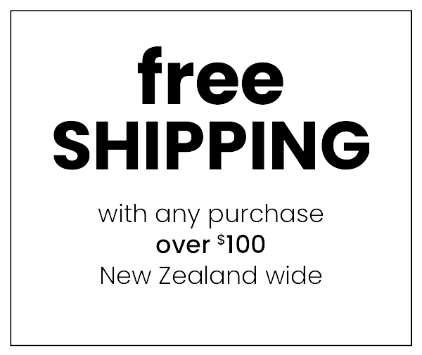 Free Shipping NZ wide at Manuka Honey of NZ