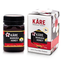 Kare 5+UMF Manuka Honey for kids 500g