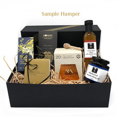 This is what our beautiful unique gift hampers will like