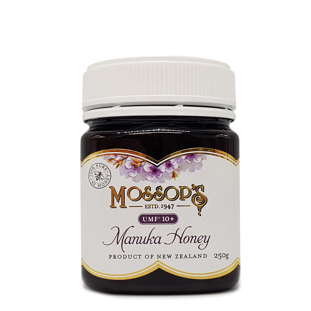 10+ UMF Manuka Honey - Manuka Honey of NZ