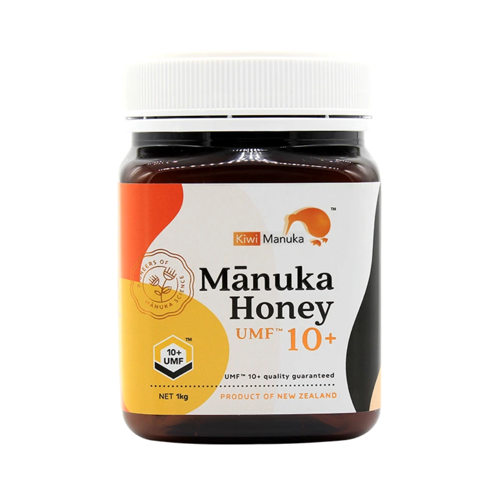 10+ UMF Manuka Honey 1 kg - Manuka Honey | Kiwi Manuka