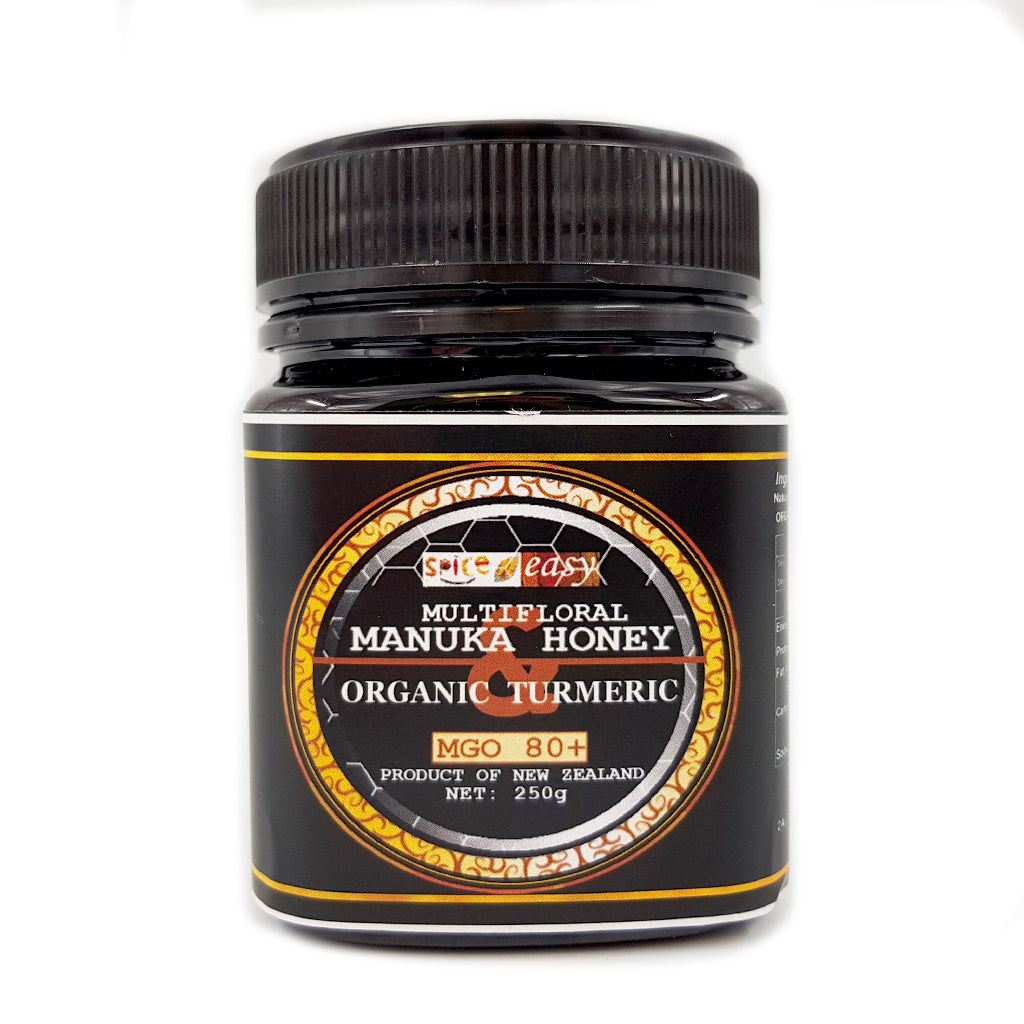 Multifloral Manuka Honey