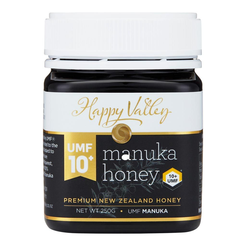 10+ UMF Manuka Honey - Manuka Honey | Happy Valley
