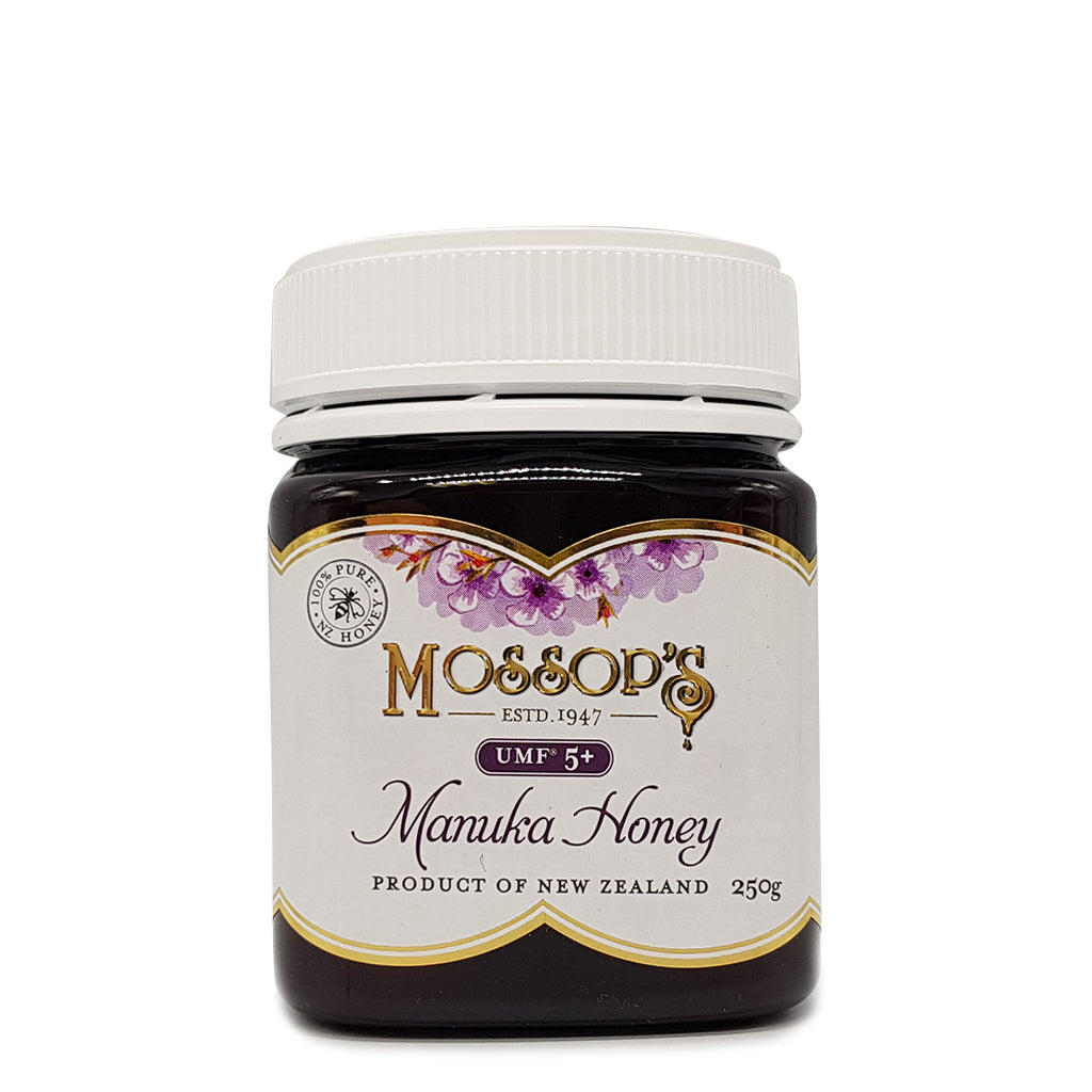 5+ UMF Manuka Honey