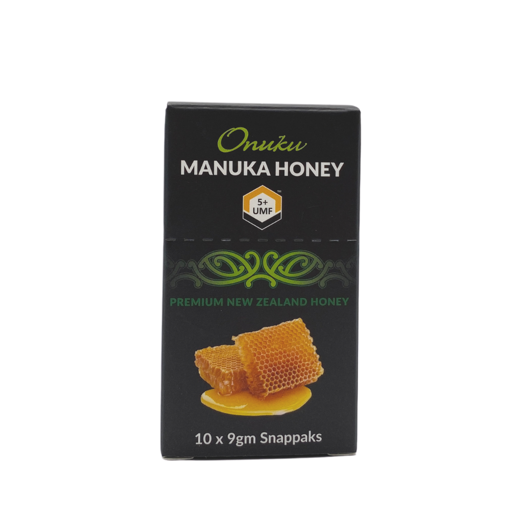 Snappak Manuka UMF 5+ Honey