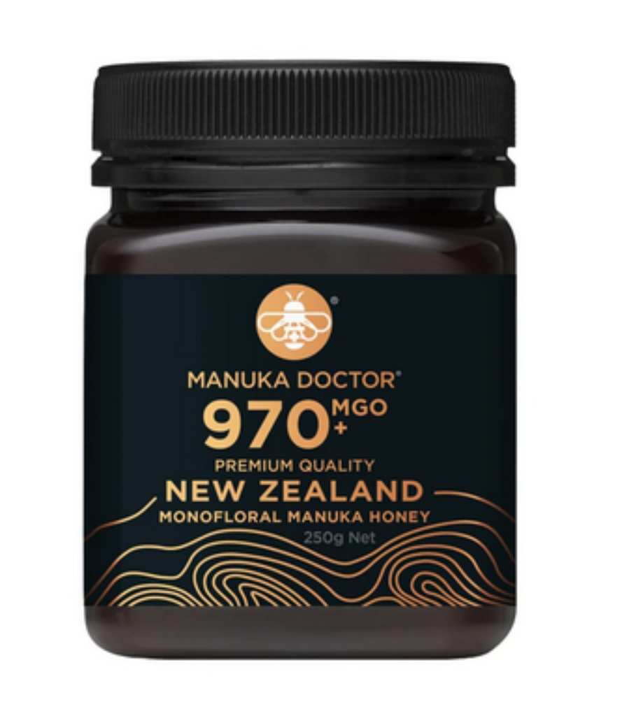 970+ MGO Manuka Honey - Manuka Honey | Manuka Doctor