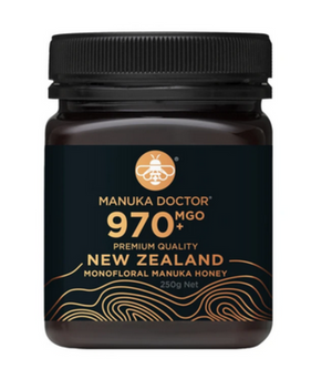 Manuka Doctor  970+ MGO Manuka Honey