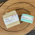 Natural Shampoo & Conditioner Bar Combo