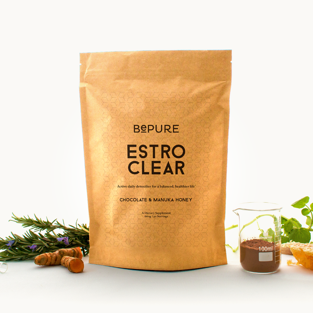 EstroClear - Health & Supplements | BePure