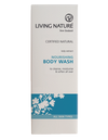 Nourishing Body Wash - Face & Body | Living Nature