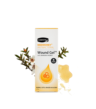 Medihoney Wound Gel