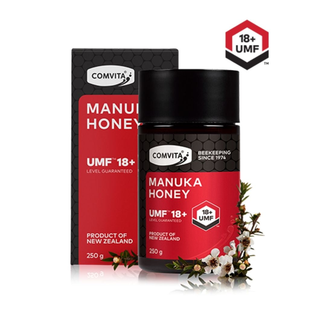18+ UMF Manuka Honey