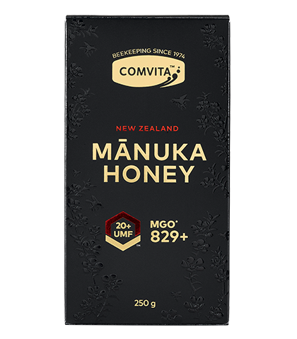 High Potency Comvita Manuka Honey 20+ UMF