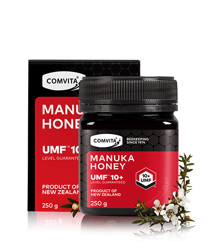 Comvita Manuka Honey UMF 10+
