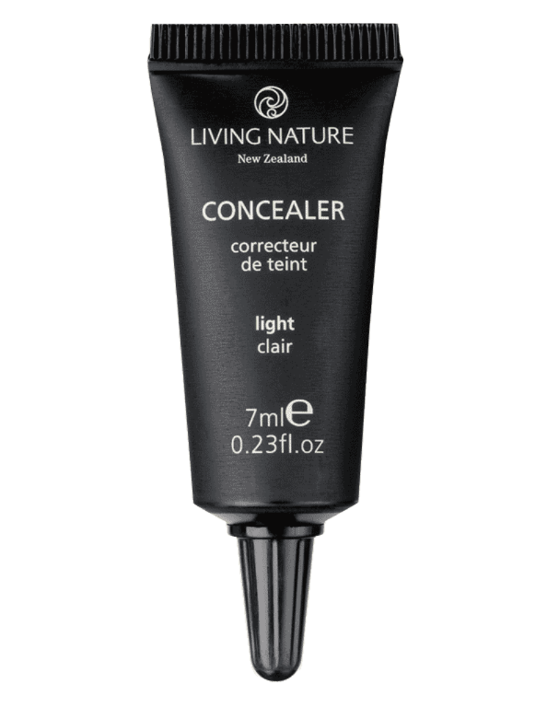Concealer Face Coverage - Face & Body | Living Nature