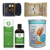 Deluxe Winter Support Pack - Gift Baskets | Manuka Honey of NZ