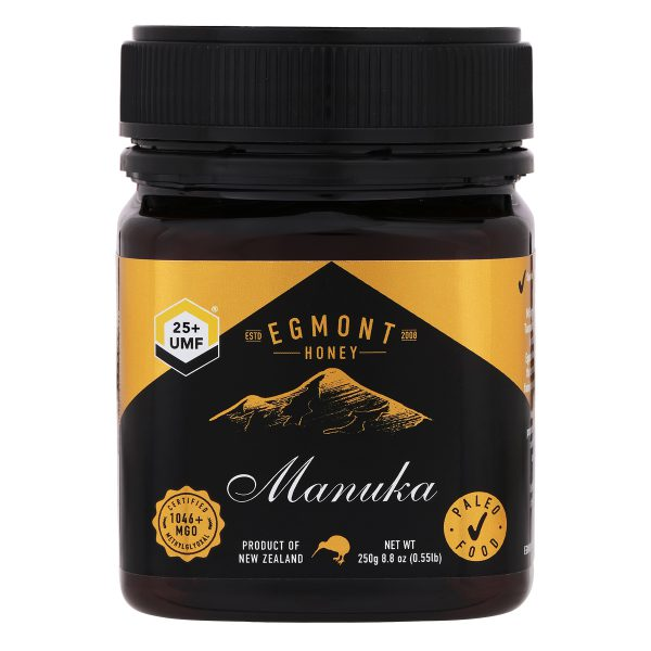 25+ UMF Manuka Honey