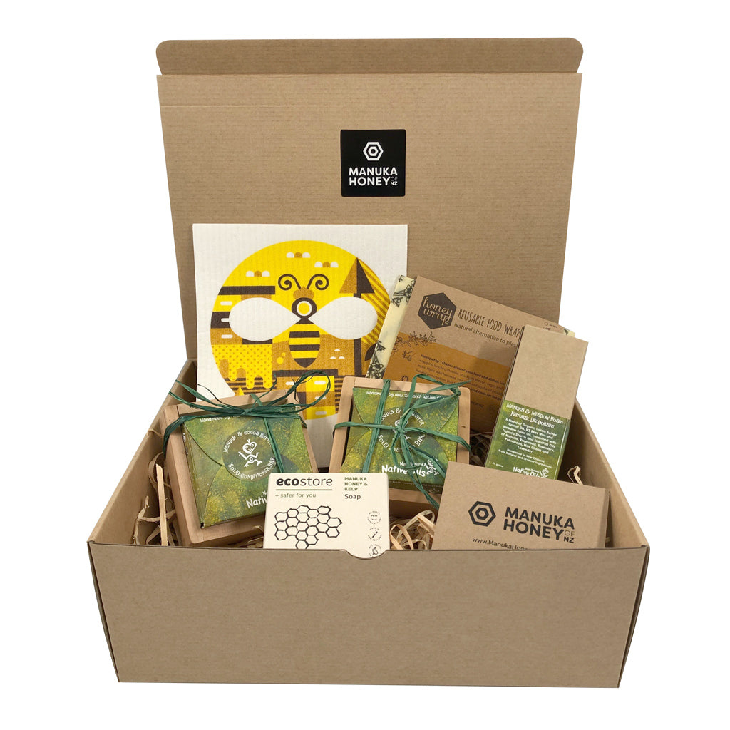 Gift Basket for the Environmentalist