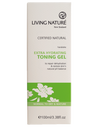 Extra Hydrating Toning Gel - Face & Body | Living Nature