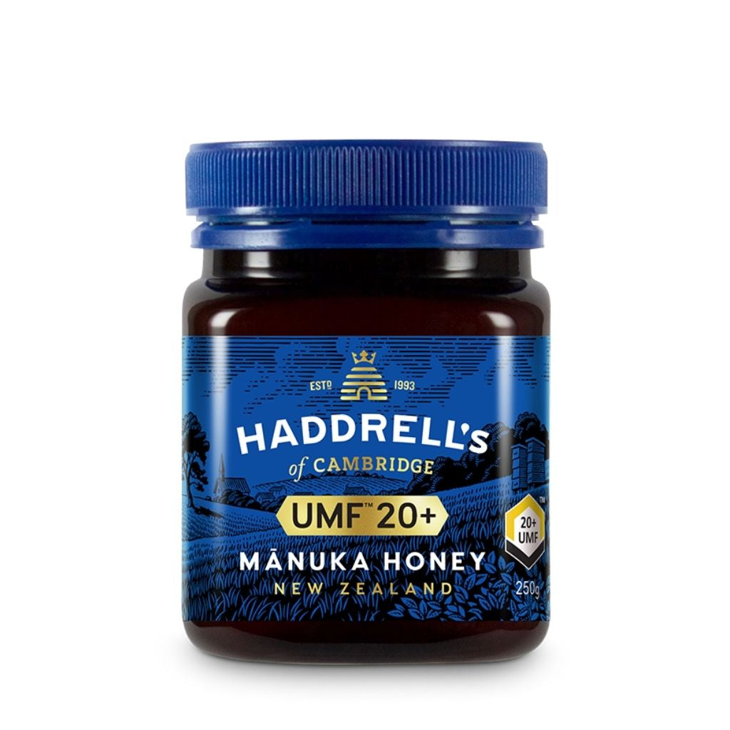 20+ UMF Manuka Honey