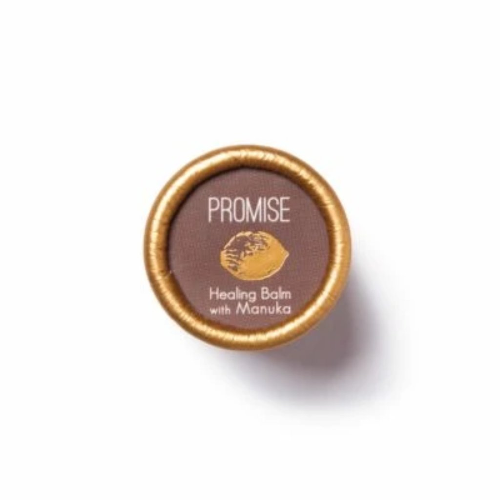 Mini Promise Hemp Healing Balm - Face & Body | Hemp Farm NZ