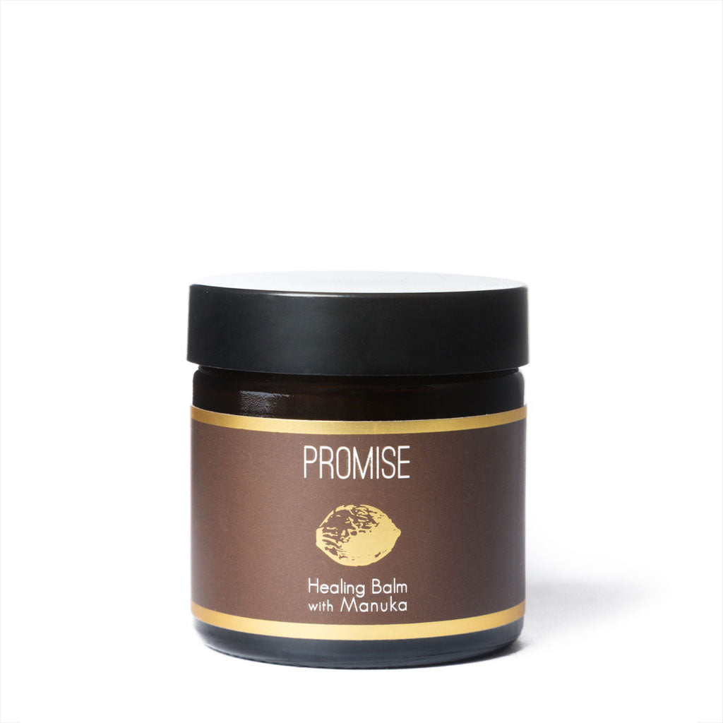Promise Hemp Healing Balm - Face & Body | Hemp Farm NZ