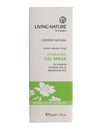 Hydrating Gel Mask - Face & Body | Living Nature