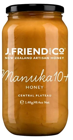 240+ MG Manuka Honey - Manuka Honey | J Friend & Co