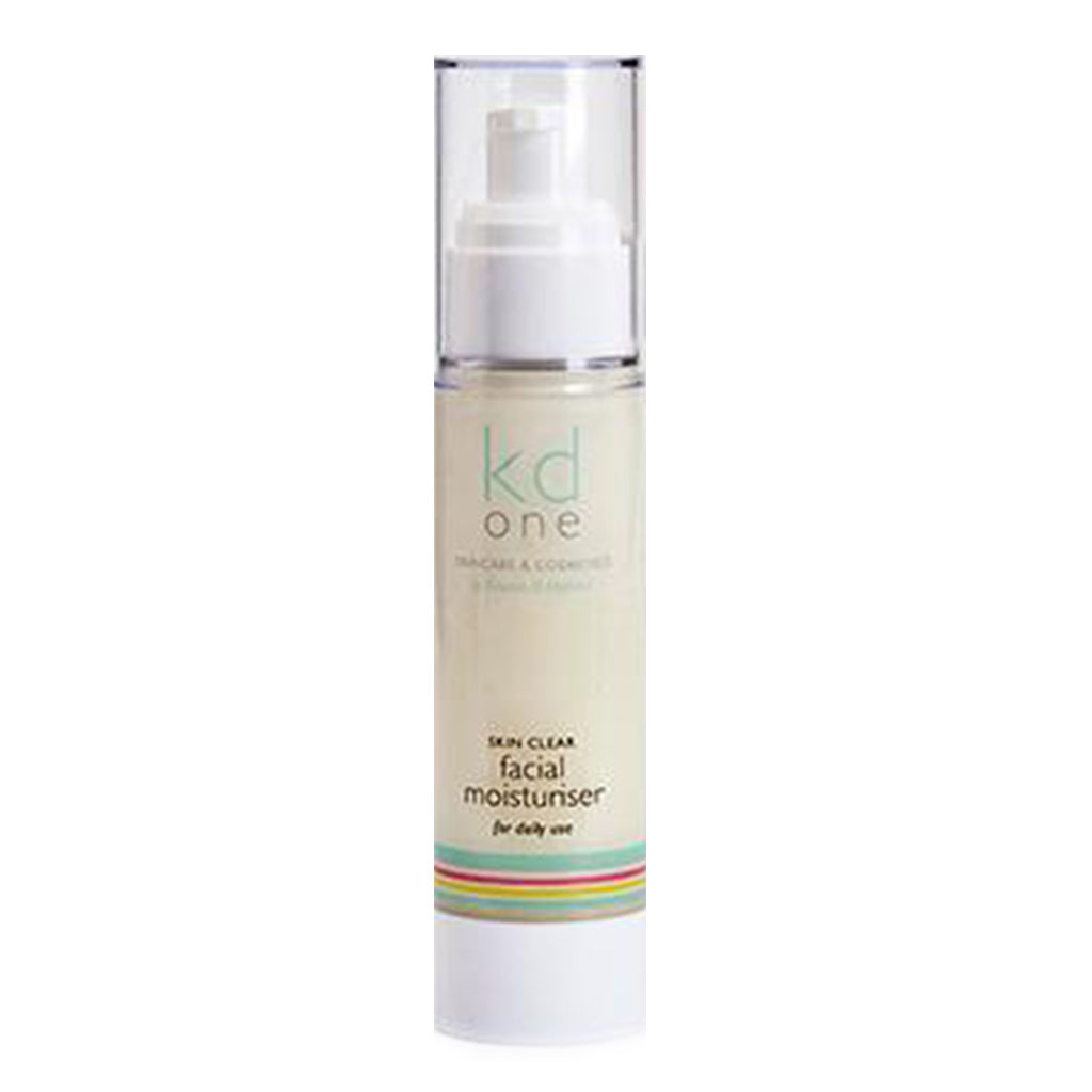 Skin Clear Facial Moisturiser - Face & Body | KD One
