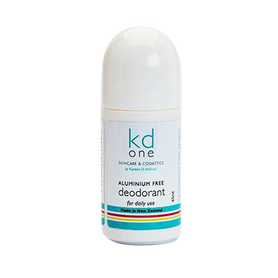 Aluminium Free Deodorant - Face & Body | KD One