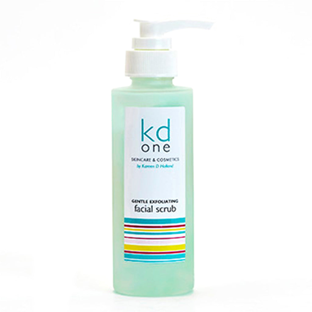 Facial Scrub - Face & Body | KD One