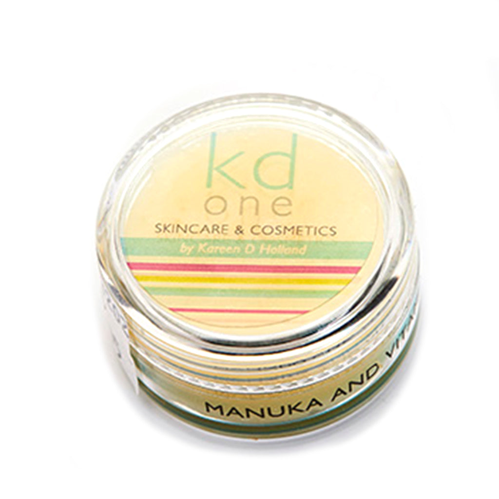 Manuka Honey & Vit E Lip Balm - Face & Body | KD One