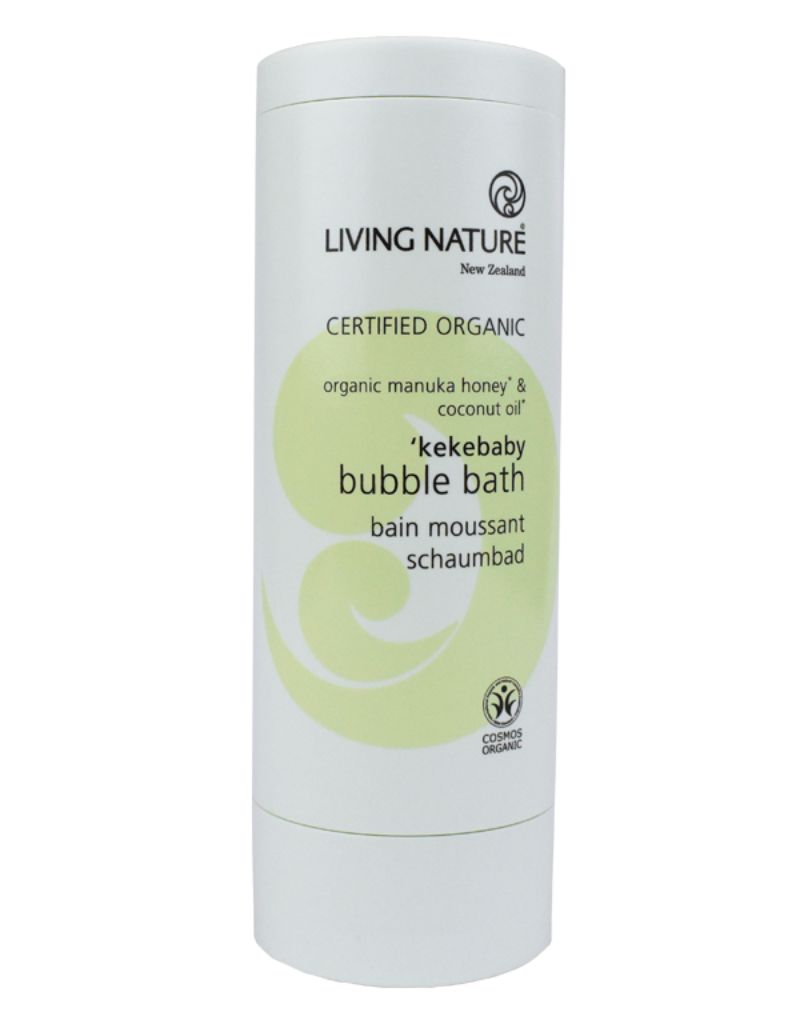 Kekebaby Bubble Bath - Babies & Kids | Living Nature