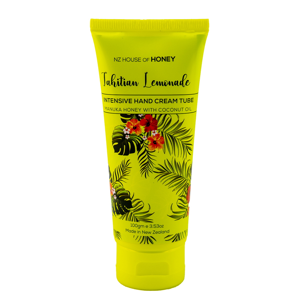 Intensive Hand Cream - Face & Body | NZ House of Honey