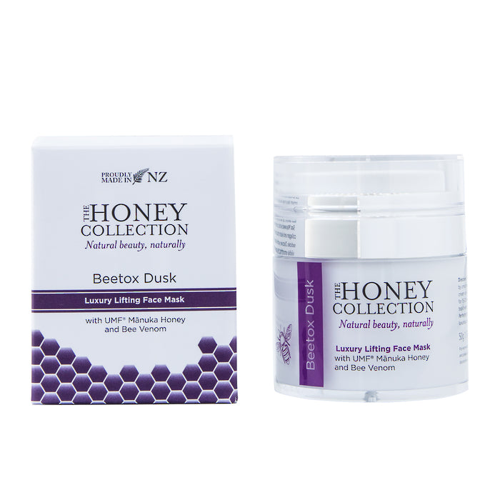 Beetox Dusk - Luxury Lifting Face Mask - Face & Body | The Honey Collection