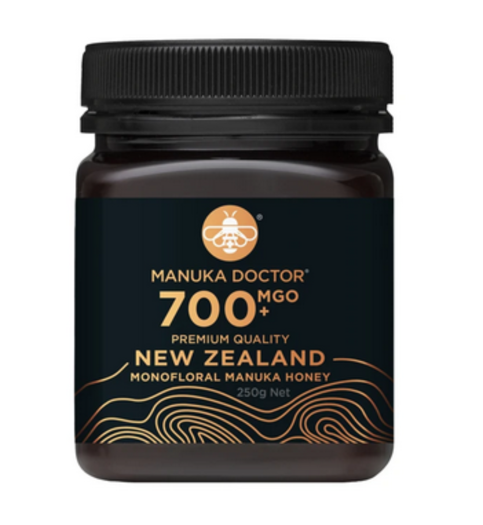 700+ MGO Manuka Honey - Manuka Honey | Manuka Doctor