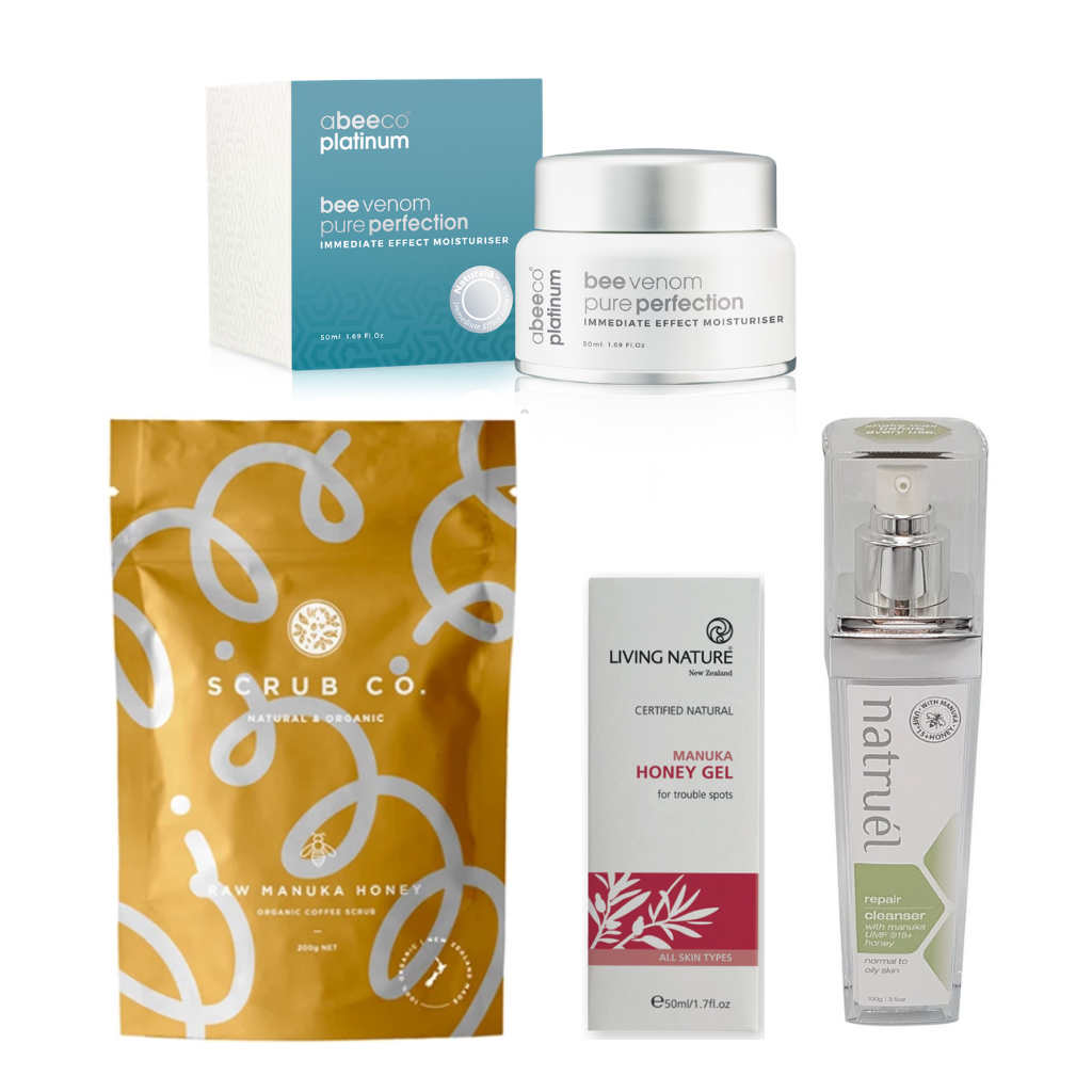 Luxury Skincare Basket