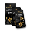 10+ MGS Manuka Honey Snap Packs - Manuka Honey | Watson & Son