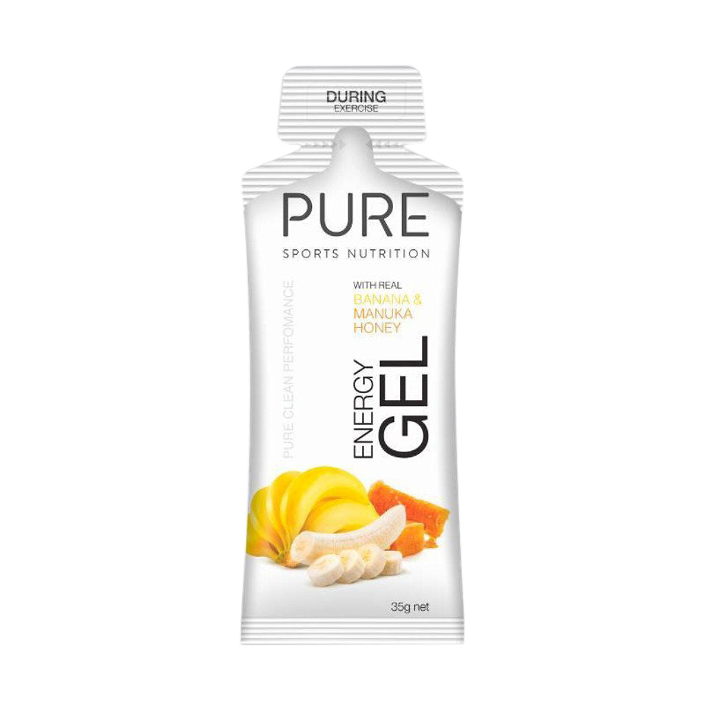 Energy Gels - Health & Supplements | Pure Sports Nutrition