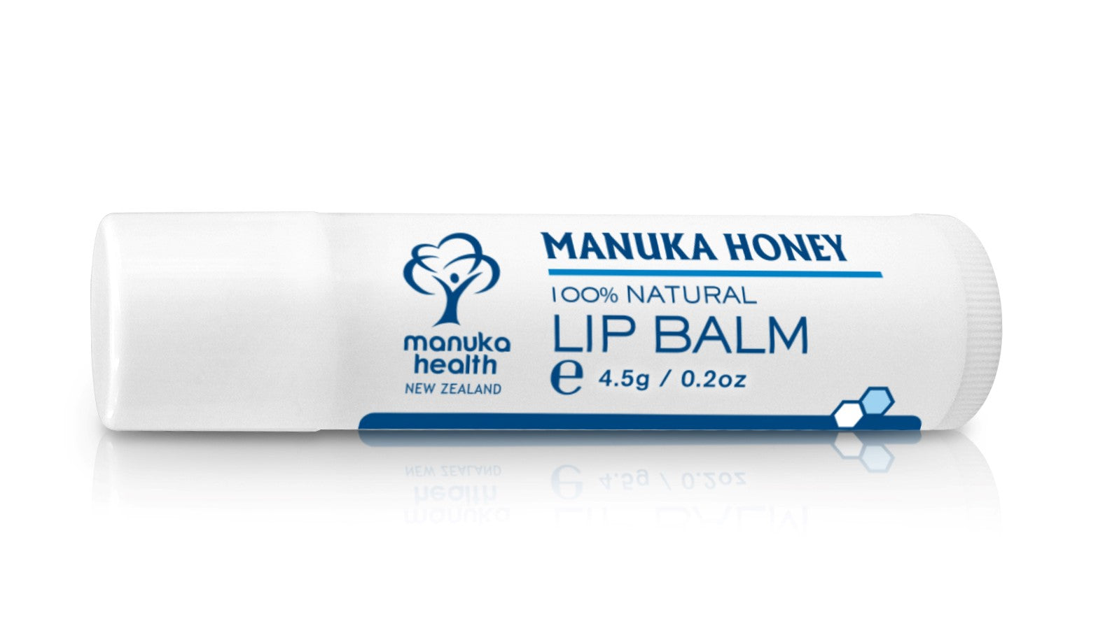Manuka Honey Lip Balm - Face & Body | Manuka Health